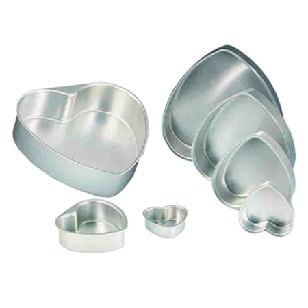 Picture for category Cake Moulds-Tarts