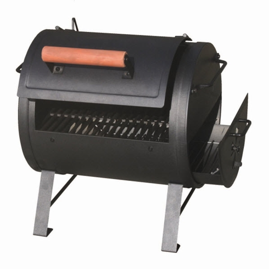 Bbq grill charcoal table top grazip - Table top barbecue grill ...