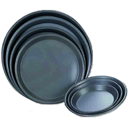 "Picture of 8"" Round Pie Pan Non-Stick (GC280-8501)"