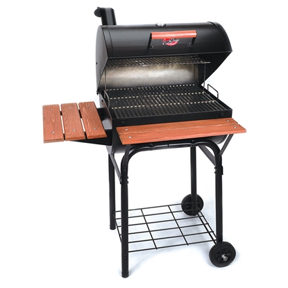 "Picture of BBQ Grill Charcoal Wrangler 435"" Grill (CG-2123)"