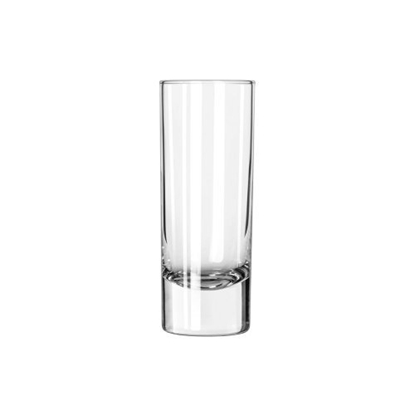Picture of Libbey 1650 Sheer Rim Cordial Shot Glass 2.5 oz. -48/Case (GC300-1650)