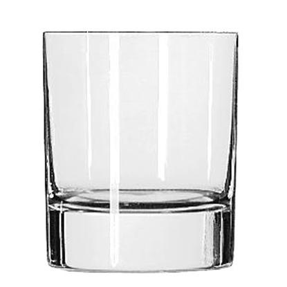 Picture of Libbey 1654 7 oz. Super Sham Rocks Glass-48/Case (GC300-1654)