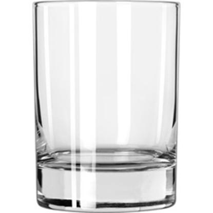 Picture of Libbey 1660 Super Sham 10.5 oz. Rocks Glass -24/Case (GC300-1660)