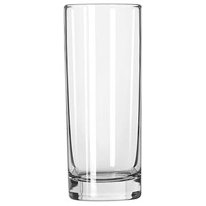 Picture of Libbey 2310 Lexington 10.5 oz. Tall Hi-Ball Glass-48/Case (GC300-2310)