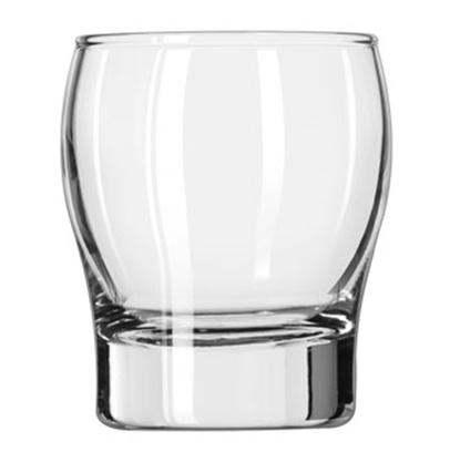 Picture of Libbey 2391 Perception 7 oz. Rocks Glass-48/Case (GC300-2391)