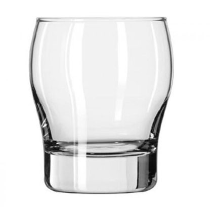 Picture of Libbey 2394 Perception 12 oz. Double Old Fashioned Glass-48/Case (GC300-2394)