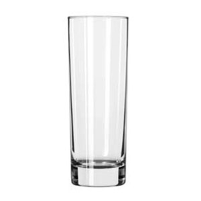 Picture of Libbey 2518 Chicago 10.5 oz. Tall Hi Ball Glass-48/Case (GC300-2518)