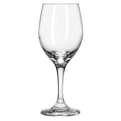 Picture of Libbey 3011 Perception 14 oz. Tall Goblet-48/Case  (GC300-3011)