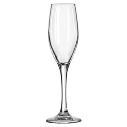 Picture of Libbey 3096 Perception 5.75 oz. Flute Glass-48/Case (GC300-3096)
