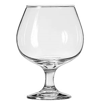 Picture of Libbey 3708 Embassy 17.5 oz. Brandy Glass-48/Case (GC300-3708)