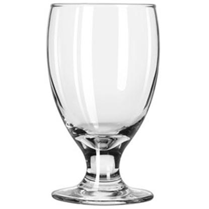Picture of Libbey 3712 Embassy 10.5 oz. Banquet Goblet-48/Case (GC300-3712)