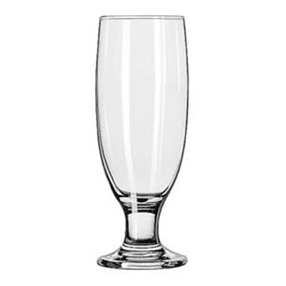 Picture of Libbey 3725 Embassy 12 oz. Beer Glass-48/Case (GC300-3725)