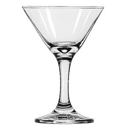Picture of Libbey 3771 Embassy 5 oz. Cocktail Glass-48/Case (GC300-3771)
