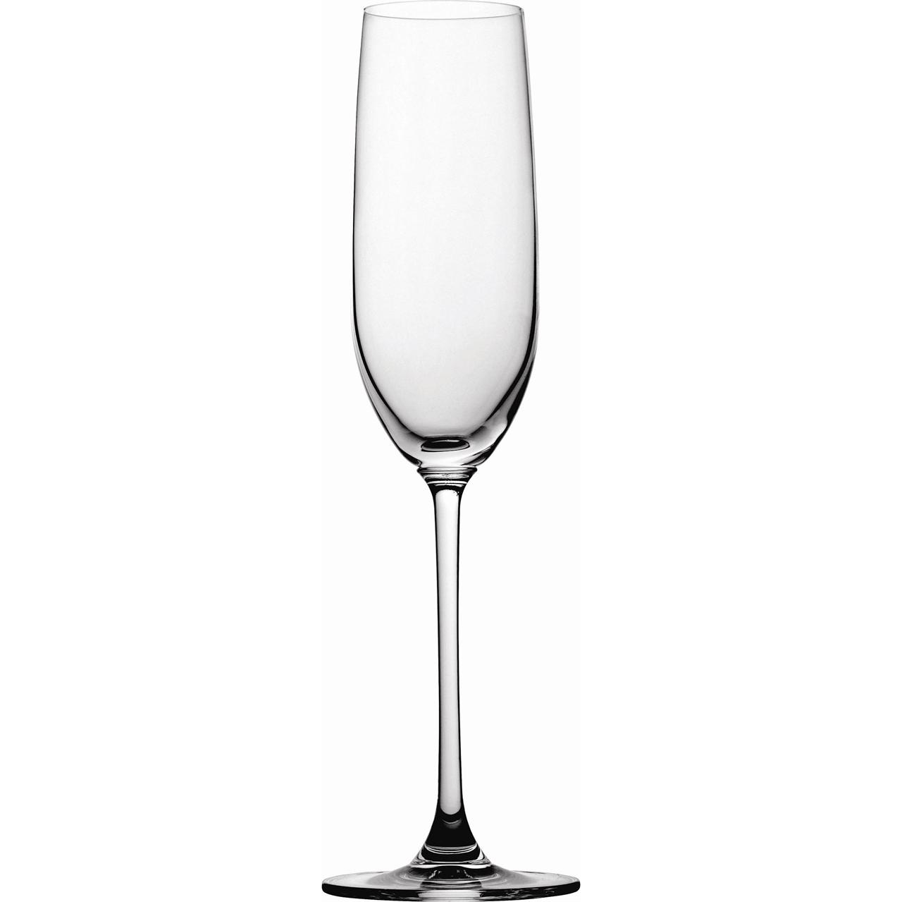 Libbey 3830 Champagne Glass Grazip