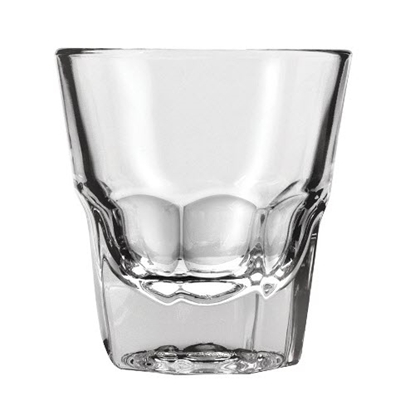 Picture of Libbey 15248 Gibraltar 4.5 oz. Rocks Glass-48/Case (GC300-15248)