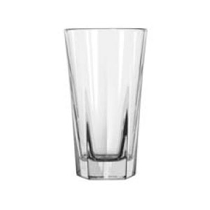Picture of Libbey 15478 Iverness 10 oz.  Beverage Glass-24/Case (GC300-15478)