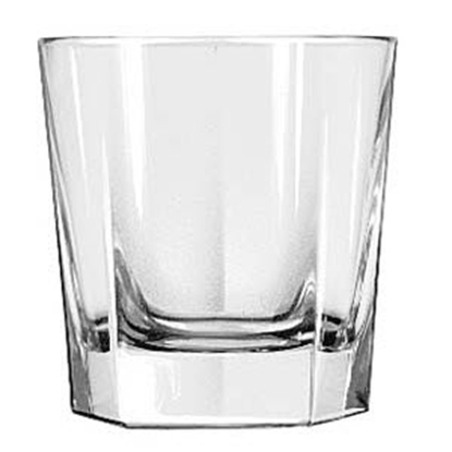 Picture of Libbey 15481 Inverness 9 oz. Rocks Glass-24/Case (GC300-15481)