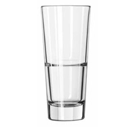Picture of Libbey 15711 Endeavor 10 oz. Stackable Hi-Ball Glass-24/Case (GC300-15711)