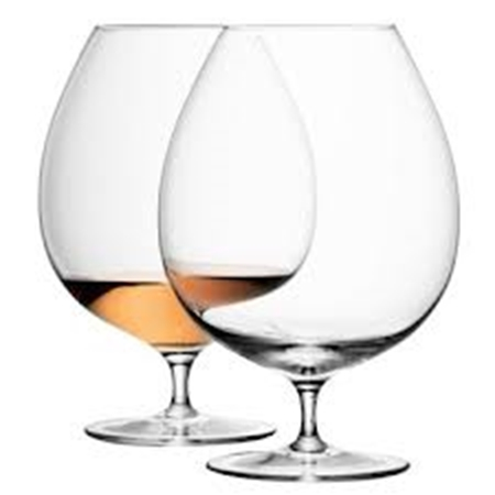 Picture for category Brandy Glass