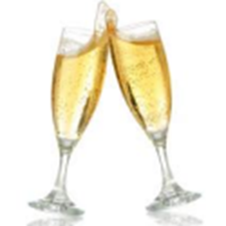 Picture for category Champagne Glass