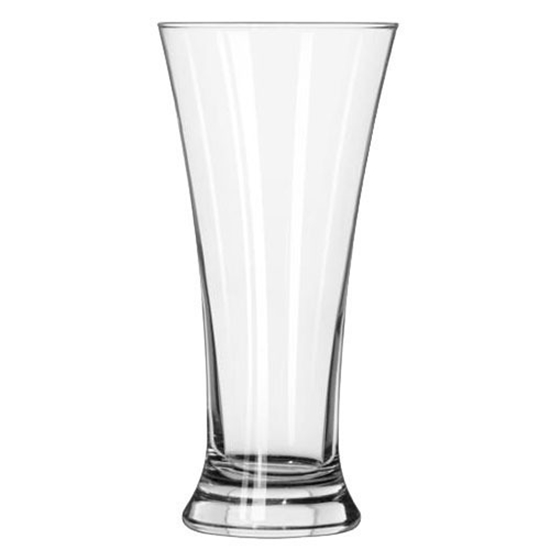 picture of libbey flare pilsners oz heat - Libbey Glassware