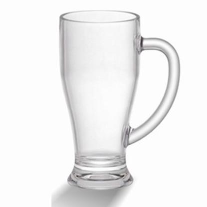 Picture of Polycarbonate Café Mug 17 oz. D12.5xW8.4xH17.6 cm. (GC226-8818)