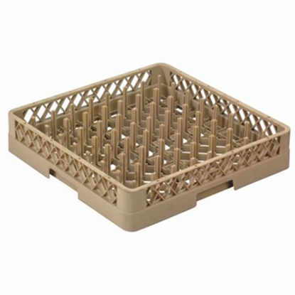 Picture of Peg Rack, 64 Pegs, Beige Color, L50xW50xH10 cm. (GC226-JB-64B)