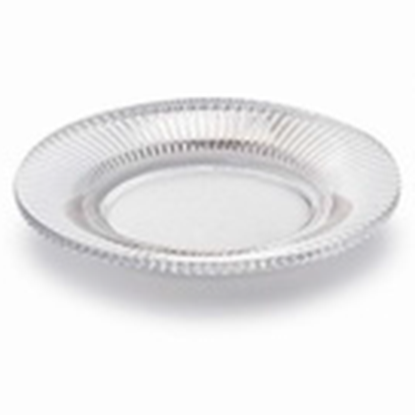 Picture of Polycarbonate Plate for Cake/Fruit D15xH2 cm. (GC226-8244)