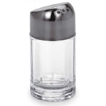 Picture of Acrylic  Pepper Dispenser Bottle D4xH9 cm. (GC226-8116)
