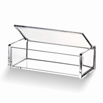 Picture of Acrylic Box For Spoon/Fork/Chopstick 29.5x11.2x6 cm. (GC226-9051)