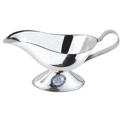 Picture of Stainless Steel Sauce Boat L15xW7 cm. (GC123-LF101575)