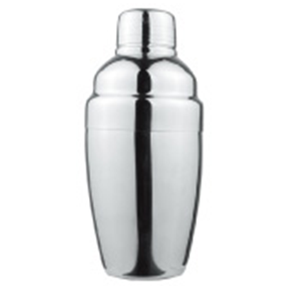 Picture of Stainless Steel Cocktail Shaker 550 ml. (GC123-LC1462)