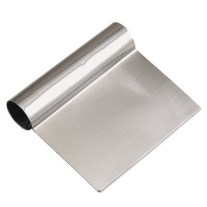 Picture of Dough Scraper Divider Stainless Steel L15xW11 cm. (GC280-8125)