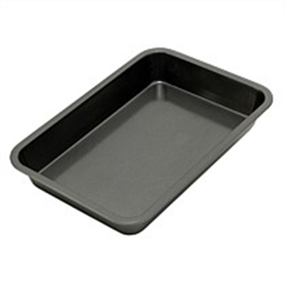 Picture of Baking Tray Non-Stick 31.2x21.4x3.6 cm. (GC280-8504)
