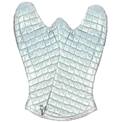 Picture of Oven Gloves 40.5 cm. Temp.<98°C (GC280-8129)