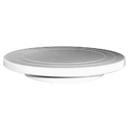 Picture of Revolving Cake Stand D31.0xH5.0 cm. (GC280-8019)
