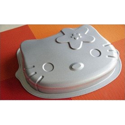 "Picture of 8"" Hello Kitty Baking Pan Mould For Jelly, Chocolate, Pudding And Cupcake H5 cm. (GC280-8836)"