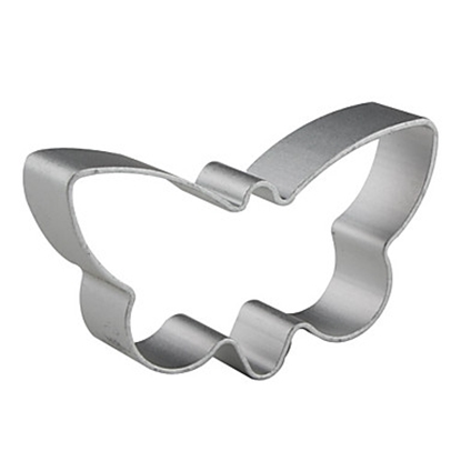 Picture of Cookie Cutter Butterfly Shape L7xH1.7 cm. (GC280-9115-F40)