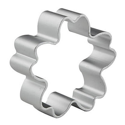 Picture of Cookie Cutter Firework Shape L5xH1.8 cm. (GC280-9215-F43)