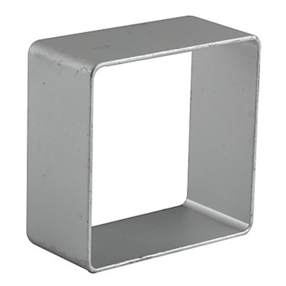 Picture of Cookie Cutter Square Shape L4.5xW4.5xH2.3 cm. (GC280-8246-F04)