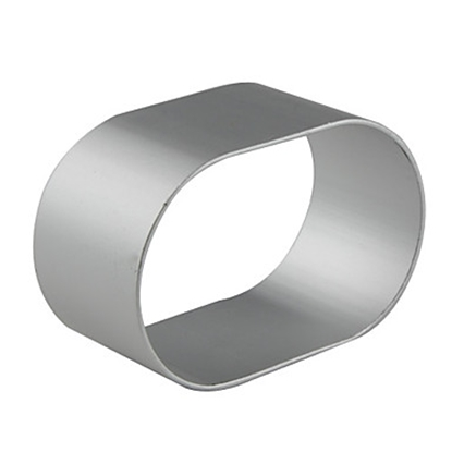 Picture of Cookie Cutter Ellipse Shape L6.1xW4.3xH3 cm. (GC280-8249-F10)