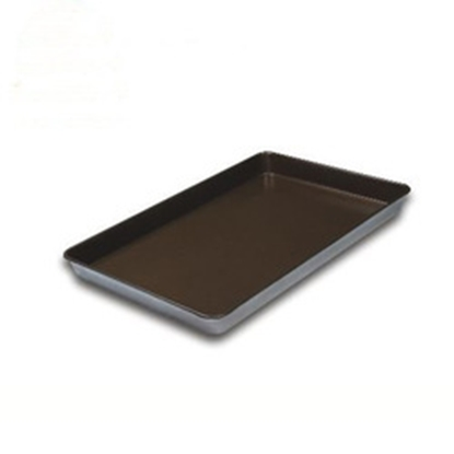 Picture of Aluminum Non-Stick Baking Pan L60xW40x2.5 cm. (GC280-8793-1)