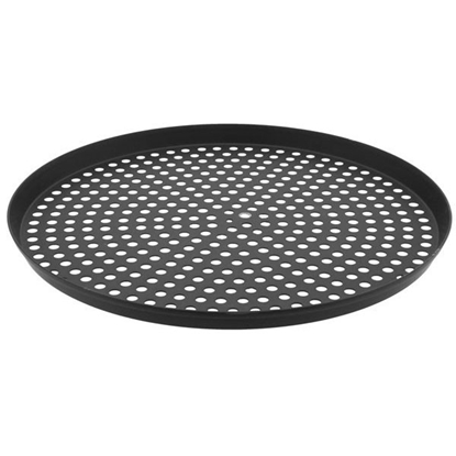 """Picture of 12"""" Perforated Pizza Pan H2.5 cm. (GC280-8858)"""