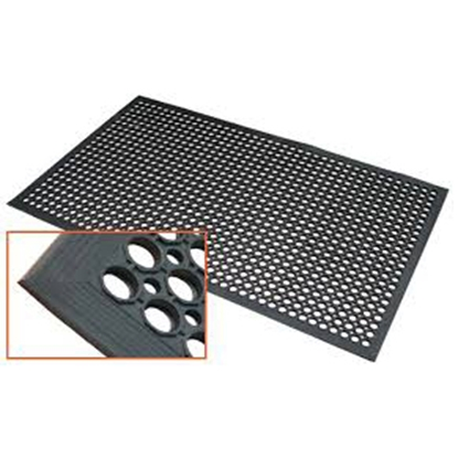 Picture of Large Safety Mat Black L90xW150 cm. (GC306-MAT90X150BLACK)