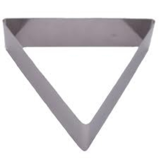 Picture of พิมพ์เค้กสามเหลี่ยม 6 นิ้ว (GC280-8077-9)
