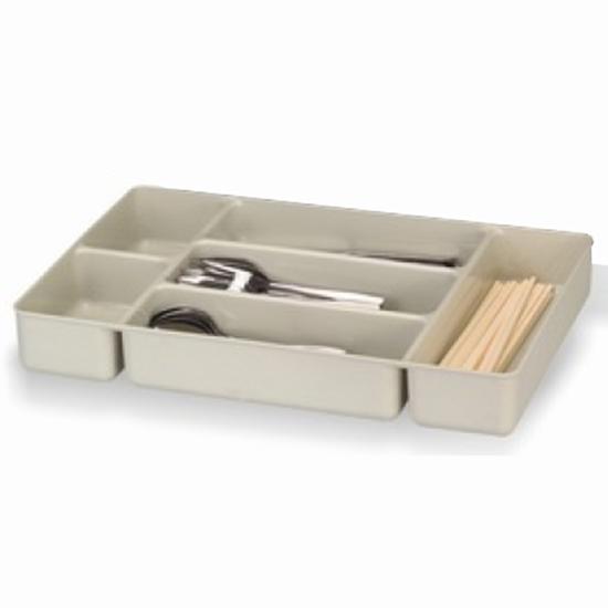 Picture of กล่องใส่ช้อน-ส้อม-ตะเกียบ L49.5xW33xH7 ซม. (GC226-8659)