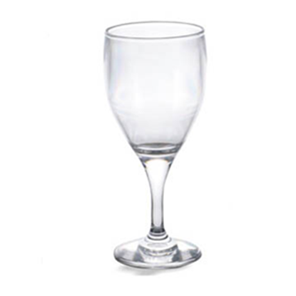 Picture of Polycarbonate Red Wine Glass Maxie 11 oz./330 ml. D8xH18.7 cm. (GC226-8975)