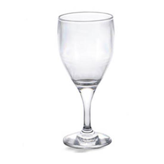 Polycarbonate Red Wine Glass Maxie - Grazip