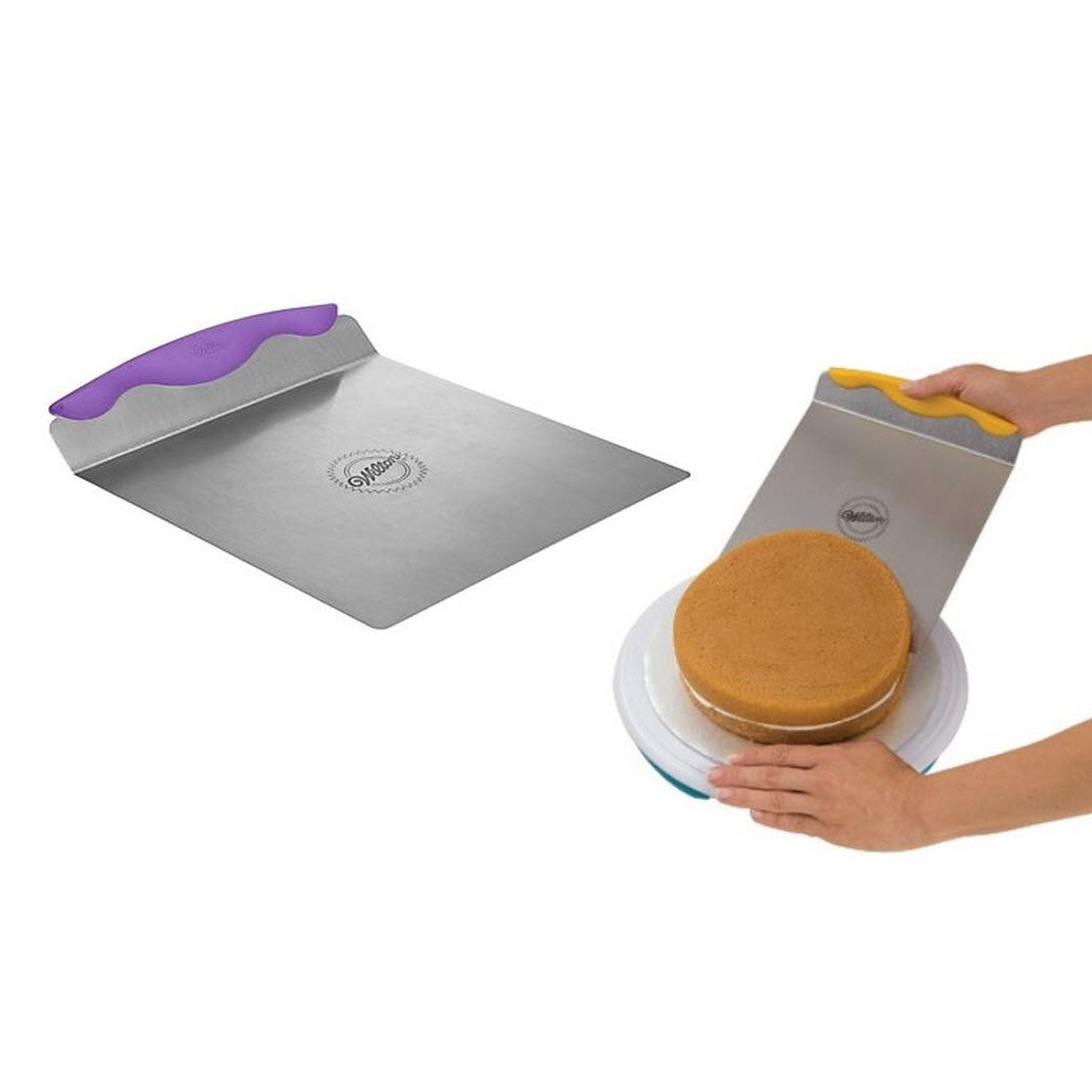 Cake Lifter Silicone