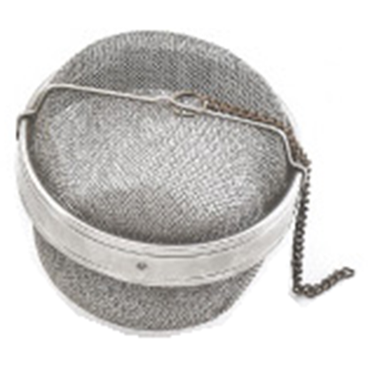 Picture of Spice Ball Herb Infuser Stainless Steel D11 cm. (GC123-LX1763-11)